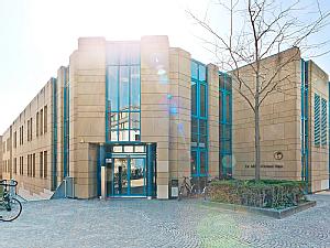Zentrum für Palliativmedizin, Foto: Uniklinik Köln