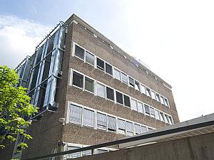 Institut für Rechtsmedizin, Foto: Uniklinik Köln