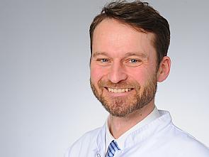Dr. Berthold Grüttner, Foto: Michael Wodak