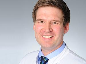 Prof. Dr. Michael Barbe, Foto: Klaus Schmidt