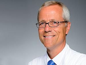 Prof. Dr. Gereon Fink, Foto: Christian Wittke