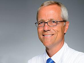 Der neue Dekan Prof. Dr. Gereon Fink, Foto: Uniklinik Köln
