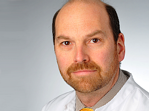 Prof. Dr. Dr. h.c. Christoph Scheid, Foto: Uniklinik Köln