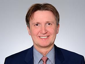 Damian Grüttner, Foto: Uniklinik Köln