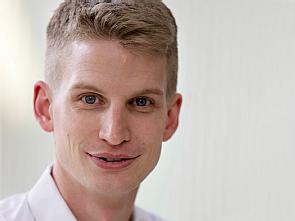 Dr. Tim Nestler, Foto: Andreas Weidner