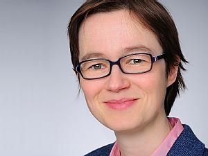 Dr. Cindy Scharrer, Foto: Uniklinik Köln