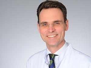 Prof. Dr. Stephan Baldus, Foto: Uniklinik Köln