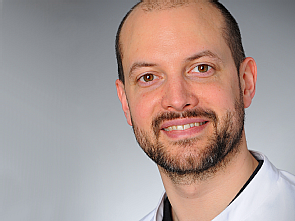 Prof. Dr. Roman-Ulrich Müller, Foto: Christian Wittke