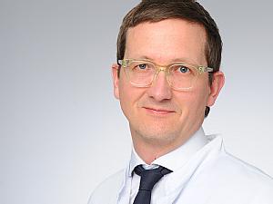 Prof. Dr. Roland Ullrich, Foto: Klaus Schmidt