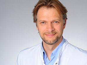 Prof. Dr. Christian Pallasch, Foto: Michael Wodak
