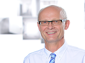 Prof. Dr. Reinhard Büttner, Foto: Michael Wodak