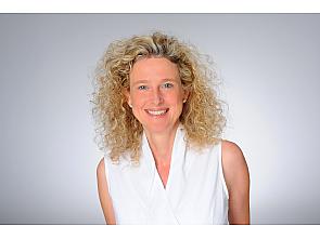 Prof. Dr. Anja Görtz-Dorten, Foto: Michael Wodak