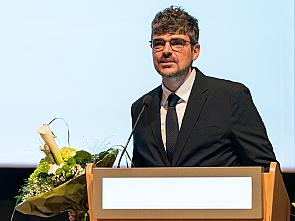 Dr. Philipp Linde, Foto: MCI/Thomas Ecke