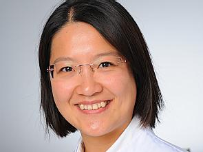 Dr. rer. nat. Xiaochen Hu, Foto: KaPe Schmidt