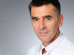 Prof. Dr. Tobias Goeser, Foto: Michael Wodak