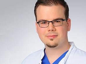 Dr. Philipp Köhler, Foto: Michael Wodak