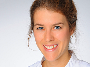 Dr. Sibylle Mellinghoff, Foto: Michael Wodak