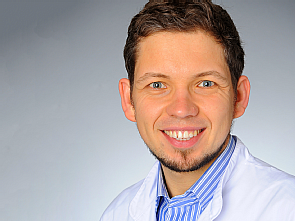Dr. Sven Borchmann, Foto: Christian Wittke