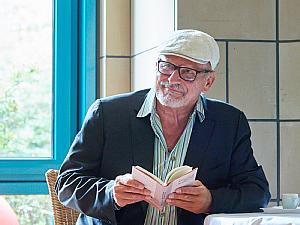 Konstantin Wecker, Foto: Michael Wodak