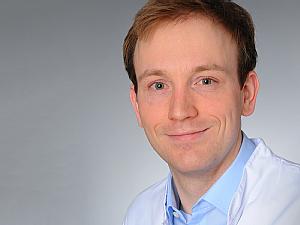Dr. Martin Späth, Foto: Christian Wittke