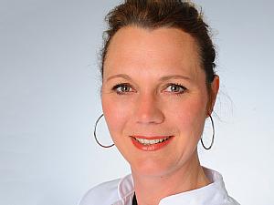 Prof. Dr. Clara Lehmann, Foto: Michael Wodak
