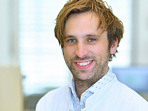 Dr. Henning Grüll, Foto: Michael Wodak