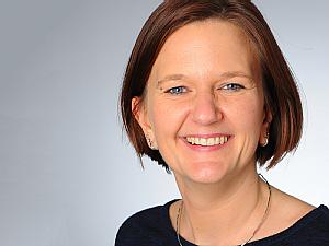Dr. Verena Müller, Foto: Michael Wodak