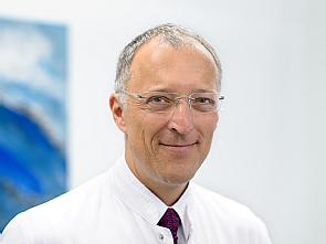 Prof. Dr. Thomas Benzing, Foto: Christian Wittke