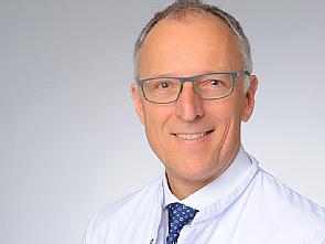 Prof. Dr. Thomas Benzing, Foto: Michael Wodak