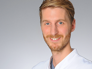 Dr. Benjamin Kühne, Foto: Michael Wodak