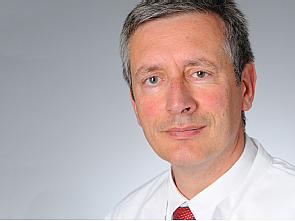 Prof. Dr. Edgar Schömig, Foto: Michael Wodak