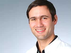 Dr. Dr. Jan Rybniker, Foto: Klaus Schmidt