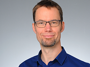 Prof. Dr. Axel Hillmer, Foto: Michael Wodak
