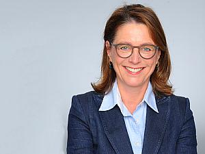 Prof. Dr. Rita Schmutzler, Foto: Michael Wodak