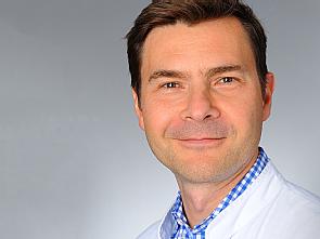 Dr. Volker Burst, Foto: Christian Wittke