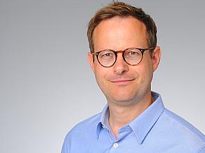 Prof. Dr. Philipp Steven, Foto: Klaus Schmidt