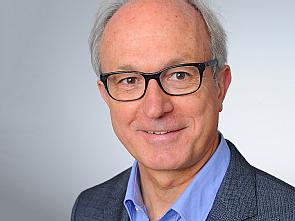 Prof. Dr. Gerd Fätkenheuer, Foto: Klaus Schmidt