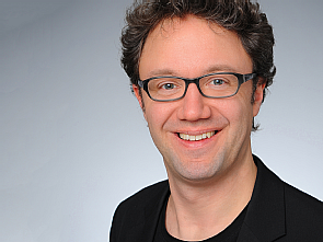 Dr. Freerk Baumann, Foto: Michael Wodak