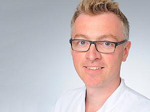 Prof. Dr. Jan-Christoffer Lüers, Foto: Klaus Schmidt