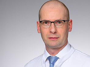 Priv.-Doz. Dr. Marco Herling, Foto: Christian Wittke
