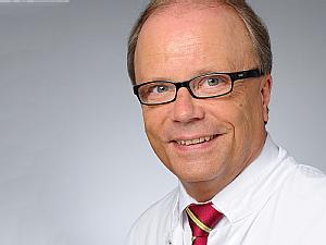 Prof. Dr. Bernd Böttiger, Foto: Michael Wodak