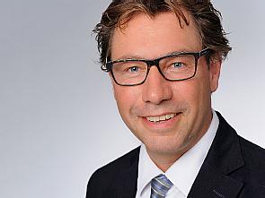Dr. Georg Langebartels, Foto: Michael Wodak