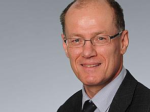 Prof. Dr. Martin Krönke, Foto: Klaus Schmidt