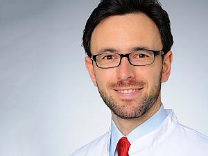 Dr. Ron Jachimowicz, Foto: Michael Wodak
