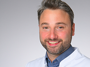 Dr. Jakob Malin, Foto: Klaus Schmidt