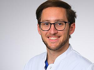 Dr. Hannes Ecker, Foto: Klaus Schmidt
