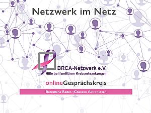 Grafik: BRCA-Netzwerk e.V.