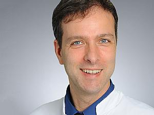 Prof. Dr. Jörg Dötsch, Foto: Michael Wodak