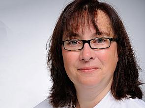 Prof. Dr. Sibylle Banaschak, Foto: Michael Wodak