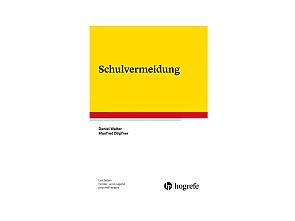 Bild: Hogrefe Verlag